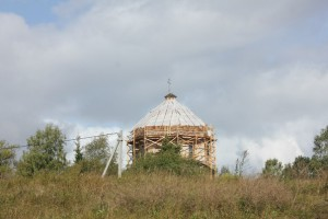 Пречистый храм